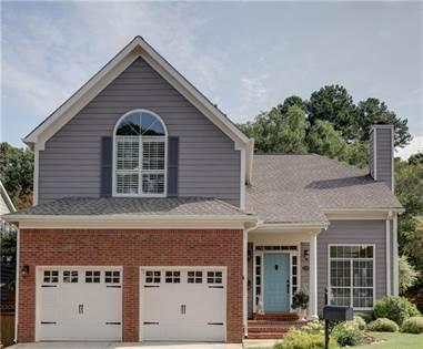 Residential for sale in 525 S Riversong Lane S, Alpharetta, GA, 30022
