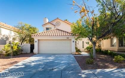Residential Property for sale in 9505 Rancho Palmas Drive, Las Vegas, NV, 89117