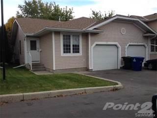 Condo for sale in #121 - 212 LaRonge ROAD 121, Saskatoon, Saskatchewan
