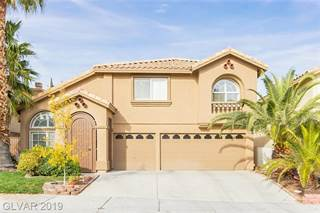 Single Family for sale in 8616 RAINDROP CANYON Avenue, Las Vegas, NV, 89129