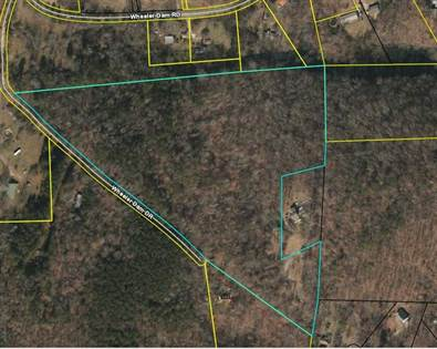 Lots And Land for sale in 0 Wheeler Dam Road, Cohutta, GA, 30710