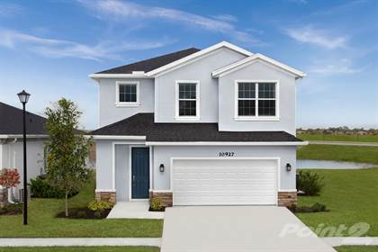 Singlefamily for sale in 10933 Sw Pacini Way, Port St. Lucie, FL, 34987