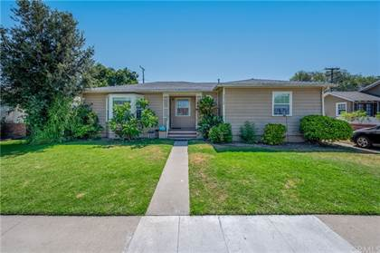 Residential Property for sale in 2426 Ximeno Avenue, Long Beach, CA, 90815