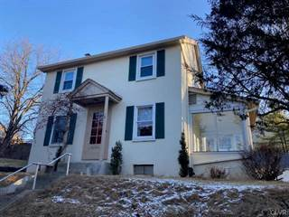 Single Family for rent in 4741 Old Bethlehem PIKE, Upper Saucon, PA, 18034