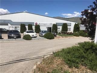 Industrial for rent in 6255 Okanagan Landing Road,, Vernon, British Columbia, V1H1M5