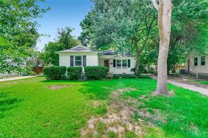 Residential Property for sale in 543 Classen Drive, Dallas, TX, 75218