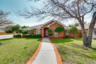 Single Family for sale in 4801 Knights Place, Midland, TX, 79705