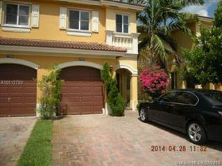 Townhouse for sale in 1780 SW 91st Ave 1780, Miramar, FL, 33025