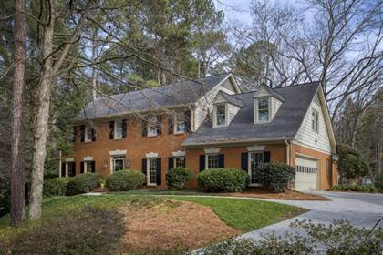 Residential for sale in 230 Cameron Ridge Drive, Sandy Springs, GA, 30328