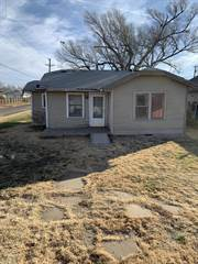 Single Family for sale in 801 VIRGINIA ST, Amarillo, TX, 79106