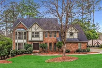Residential for sale in 335 CANNADY Court, Sandy Springs, GA, 30350