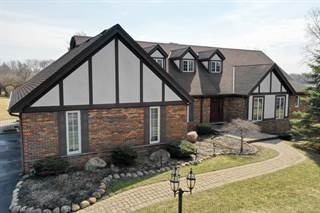 Single Family for sale in 2155 COMMON RIDINGS Way, Barrington, IL, 60010