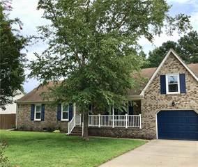 Single Family for rent in 325 Rio Drive, Chesapeake, VA, 23322