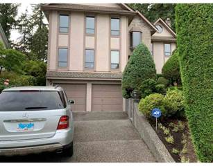 Single Family for sale in 1300 DURANT DRIVE, Coquitlam, British Columbia, V3B6K7