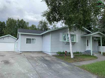 Residential Property for sale in 217 BENTLEY DRIVE, Fairbanks, AK, 99701