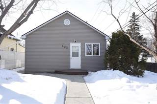 Residential Property for sale in 402 FORGET STREET, Regina, Saskatchewan, S4R 4X9
