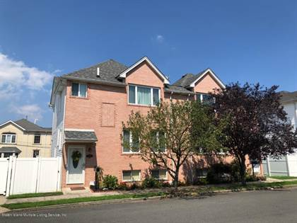 Residential Property for sale in 325 Hamden Avenue, Staten Island, NY, 10306