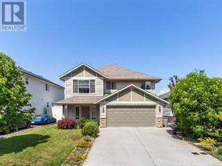 Single Family for sale in 2458 ABBEYGLEN WAY, Kamloops, British Columbia, V1S1Z5