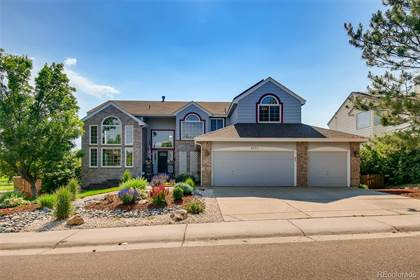 Residential Property for sale in 8979 Green Meadows Drive, Highlands Ranch, CO, 80126