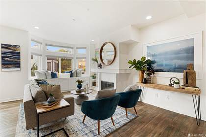 Residential Property for sale in 188 Ridgewood Avenue A, San Francisco, CA, 94127