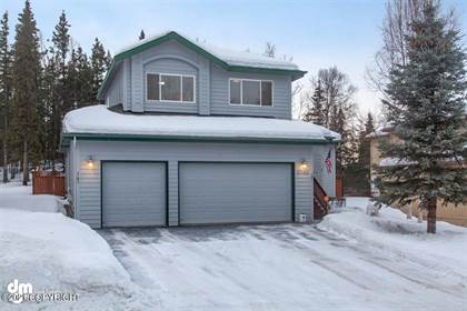 Residential Property for sale in 8726 Acadia Drive, Eagle River, AK, 99577