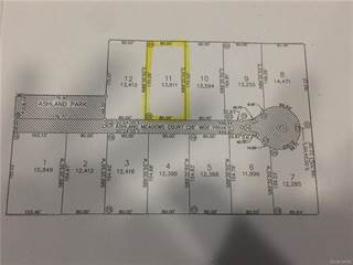 Land for sale in 37934 ASHLAND MEADOWS Court, Sterling Heights, MI, 48312