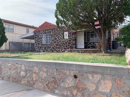 Residential Property for sale in 2805 Grant Avenue, El Paso, TX, 79930