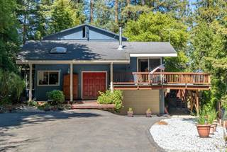 Single Family for sale in 40 Willis RD, Scotts Valley, CA, 95066
