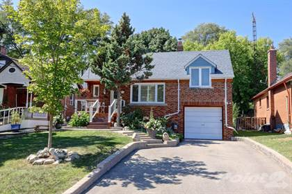 Residential Property for sale in 20 Woodgate Drive, Toronto, Ontario, M6N4W3