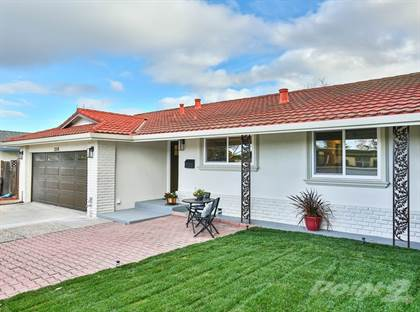 Single-Family Home for sale in 1316 Bouret Drive , San Jose, CA, 95118