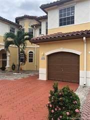 Townhouse for sale in 14084 SW 51st Ln 14084, Miramar, FL, 33027