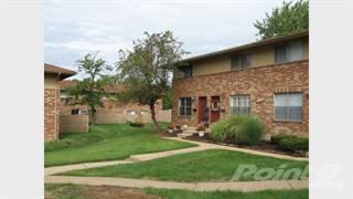 Apartment for rent in Carrollton Village - 2 Bedroom Deluxe Garden, Bridgeton, MO, 63044