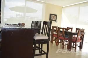 Condominium for sale in S/N Paseo de los Cocoteros 134/136 Condo Aria Ocean NA, Riviera Nayarit, Nuevo Vallarta, Nayarit