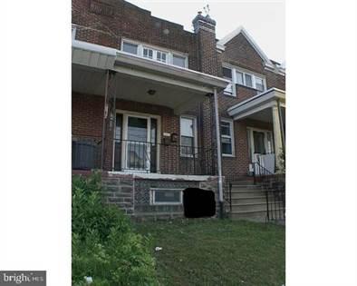 Residential Property for sale in 554 VAN KIRK STREET, Philadelphia, PA, 19120