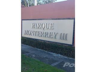 Apartment for rent in Parque Monterrey III, Ponce, PR, 00716