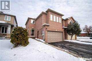 Single Family for sale in 120 ATHABASKA Road, Barrie, Ontario, L4N8E5