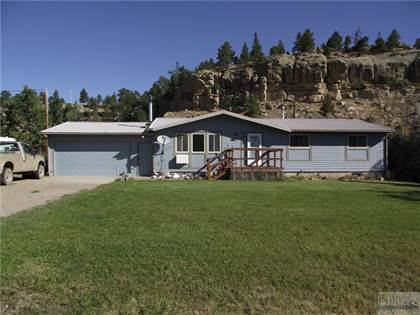 Residential Property for sale in 205 Fifth Ave W, Ryegate, MT, 59074