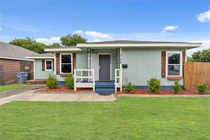 Residential for sale in 3138 Ramsey Avenue, Dallas, TX, 75216