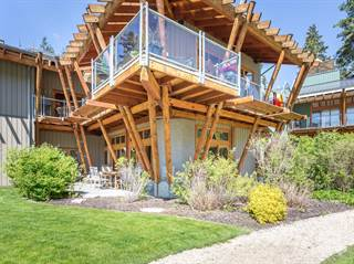 Townhouse for sale in #2 9845 Eastside Road, Vernon, British Columbia, V1H 1Z2