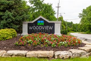 Apartment for rent in Woodview Apartments - The Maple, Kansas City, KS, 66103