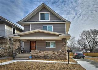 Single Family for sale in 3817 Flora Avenue, Kansas City, MO, 64109