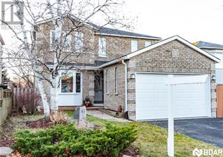 Single Family for sale in 63 Carruthers Crescent, Barrie, Ontario, L4M6A3