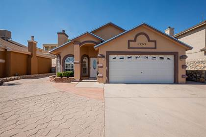 Residential Property for sale in 12249 Riane Chantee Drive, El Paso, TX, 79936