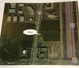 Comm/Ind for sale in 3001 Hamner, Norco, CA, 92860