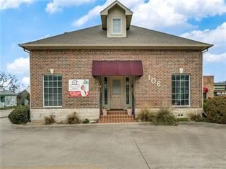 Comm/Ind for sale in 106 W Kaufman Street, Rockwall, TX, 75087