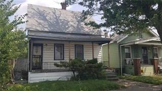 Single Family for sale in 17226 MORAN Street, Detroit, MI, 48212