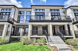 Condo for sale in 268 PEMBINA PRIVATE, Ottawa, Ontario, K4M0G7