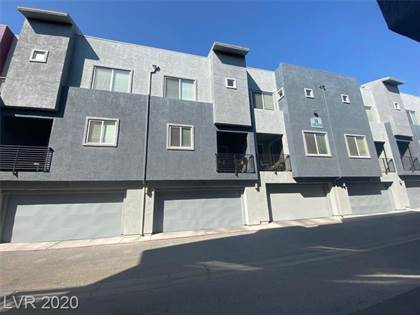 Residential Property for sale in 9050 Tropicana Avenue 1108, Las Vegas, NV, 89147
