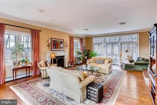 Single Family for sale in 424 GARRISON FOREST ROAD, Garrison, MD, 21117