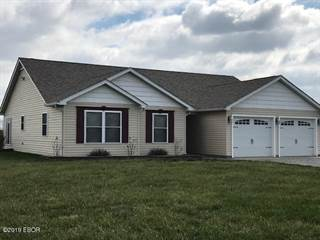 Single Family for sale in 252 Dunivan Road, Murphysboro, IL, 62966